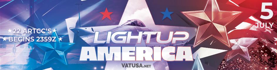Light Up America