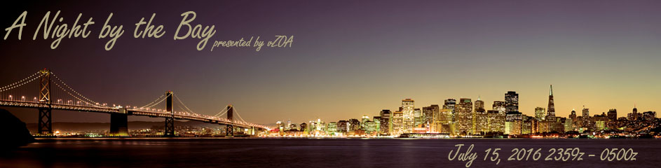 ZOA FNO: A Night By The Bay