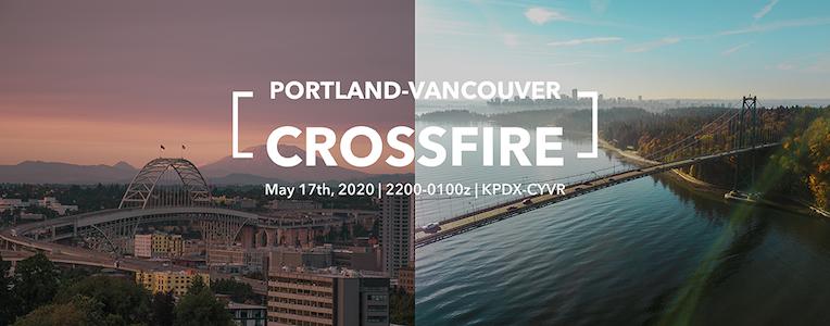 Portland - Vancouver Crossfire