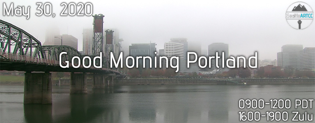 Good Morning Portland