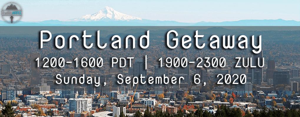 Portland Getaway