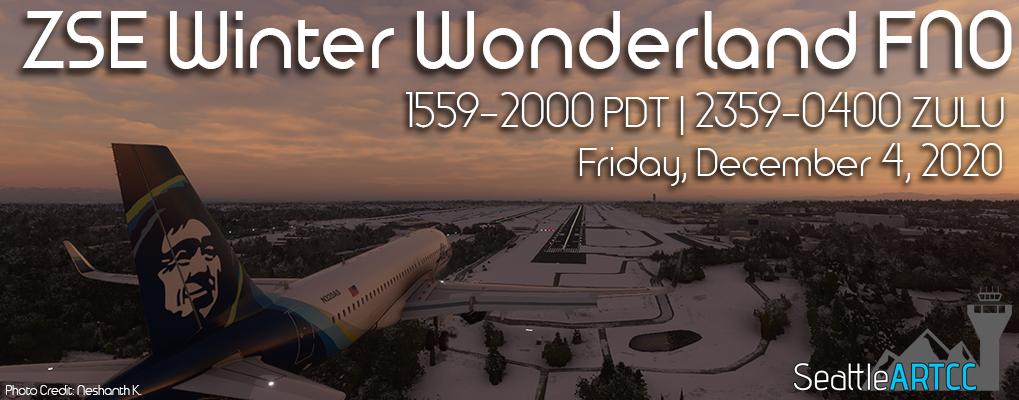 Winter Wonderland FNO