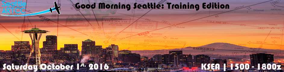 Good Morning Seattle: Training Edition