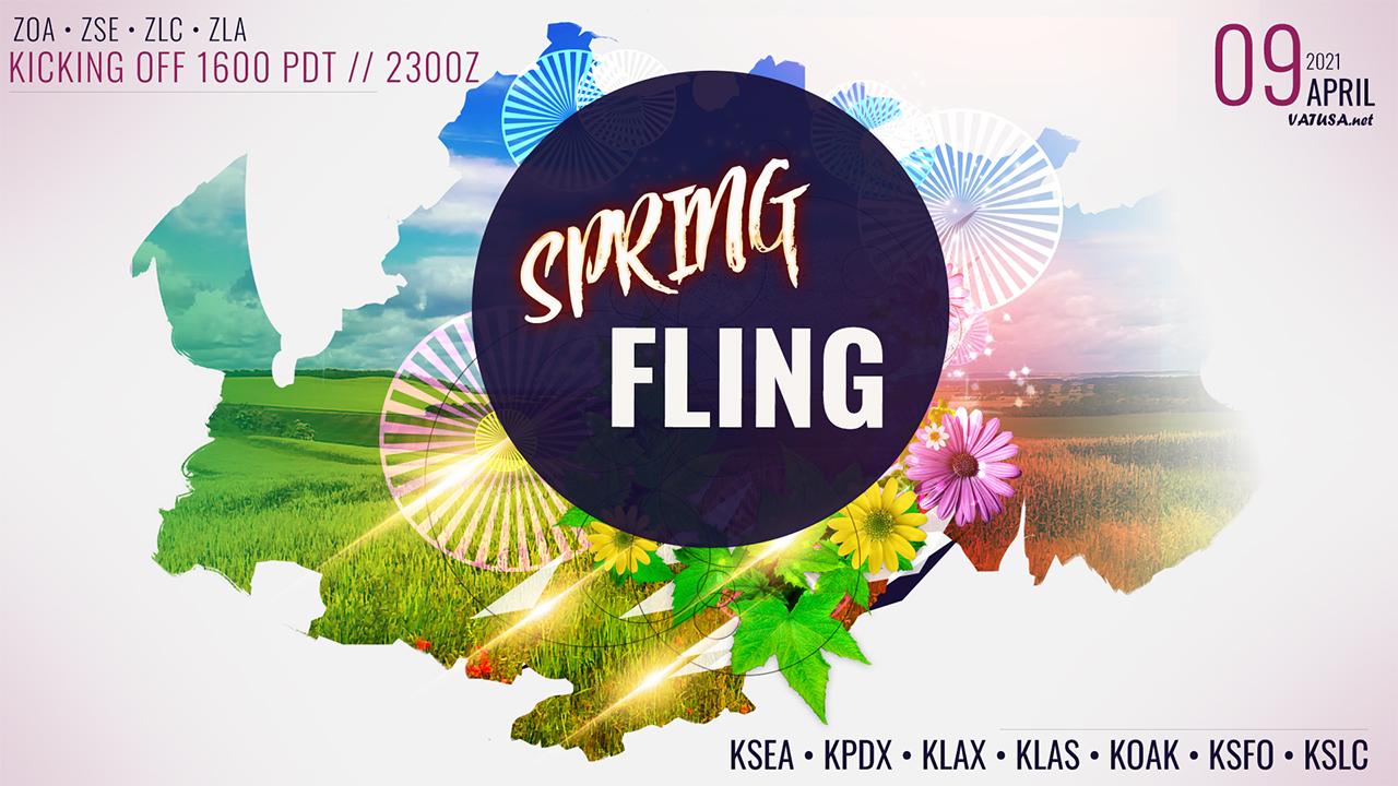 ZSE Spring Fling FNO!