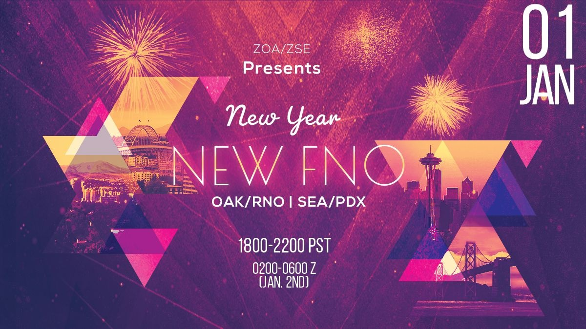 New Year New FNO