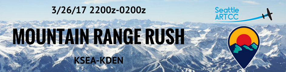 Mountain Range Rush
