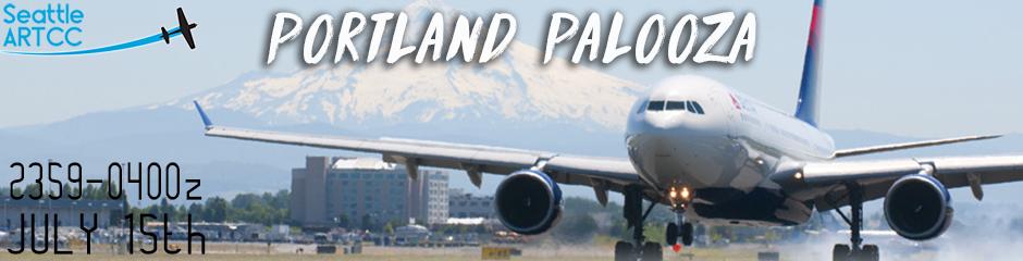 Portland Palooza