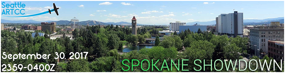Spokane Showdown