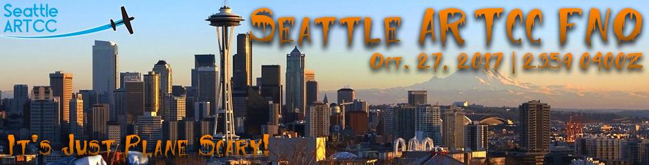 Seattle ARTCC FNO