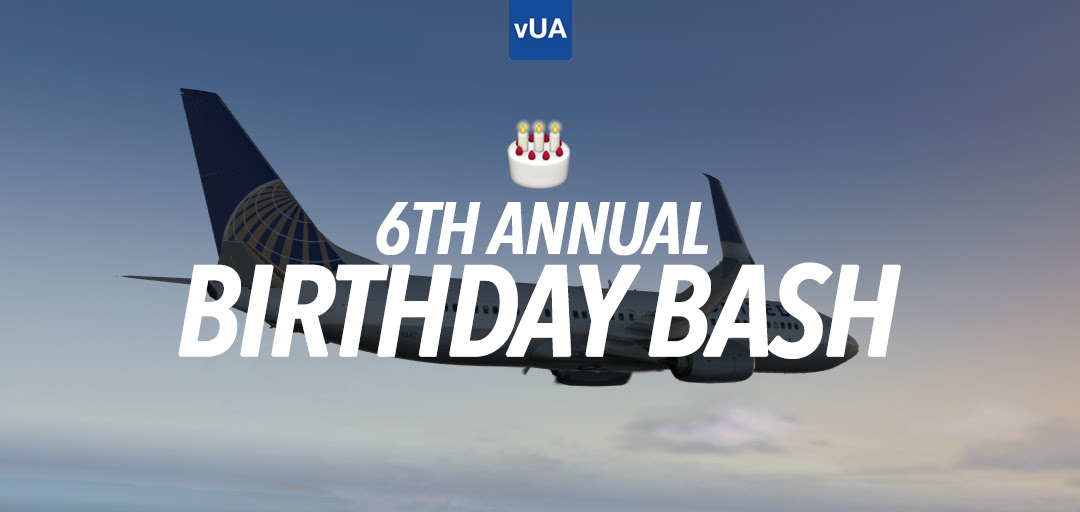 Virtual United Birthday Bash Support