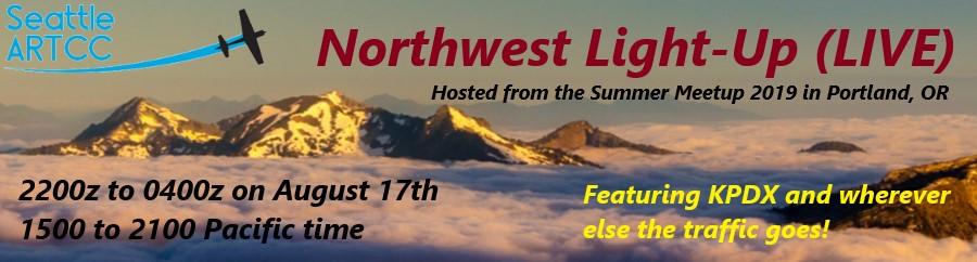 Northwest Light-Up (LIVE)